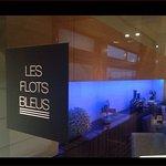 Photo de Les Flots Bleus