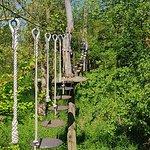 Valokuva: Parc Xtrem Aventures Cergy