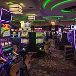 Over 4,700 slots - the most in California and on the West Coast.