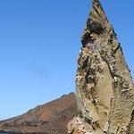 Pinochle rock formation