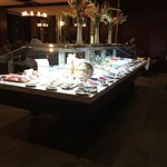 Side Buffet
