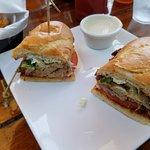 Photo de Moonstone Beach Bar & Grill