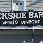 Foto de Dockside Restaurant