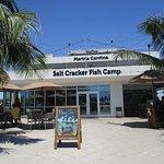 Foto de Salt Cracker Fish Camp
