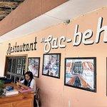 Foto di Restaurant Sac-Beh