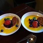 Bilde fra Rokenes Gard og Gjestehus Diner