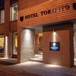 Hotel Torifito Otaru Canal