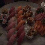 Sushi Leblon ภาพถ่าย