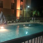 Hampton Inn & Suites Ocala - Belleview Foto