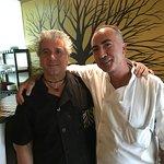 The brothers that own Il Gusto Della Vita Italian Restaurant