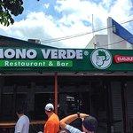 Foto van Mono Verde Tapas & Wine