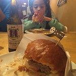 Photo of Sakura Burger