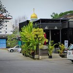 Фотография Православный храм св. кн. Владимира, Чиангмай, Таиланд