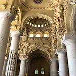The Interiors