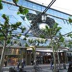MyZeil mall