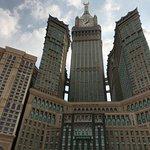 Photo de Abraj Al-Bait Towers