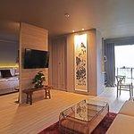 Sino House Phuket Hotel and Apartment