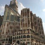 صورة فوتوغرافية لـ Masjid Al Haram