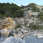 Punta Corvo resmi