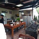 Photo de Peruvian Cooking Experience
