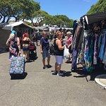 Foto di Aloha Stadium Swap Meet & Marketplace