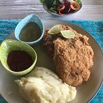 Foto de Ubud Gluten Free Kitchen - Cafe & Restaurant