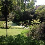 Photo of Hole Park Gardens