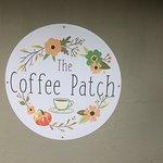 The Coffee Patch