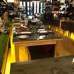 琺蘭綺瑥朵茶餐館照片