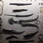 Музей оружия Дух Воина