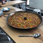 Foto di Allioli Valencian Food