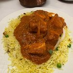 Fotografie: Curry Palace