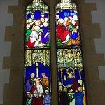 Holy Trinity Church, Stratford Upon Avon, UK