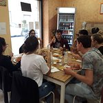 Photo de Pizzeria La Sorrentina