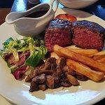 Bilde fra Angus Steakhouse Paddington
