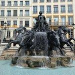 صورة فوتوغرافية لـ Bartholdi Fountain
