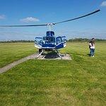 صورة فوتوغرافية لـ City Airport & Heliport