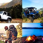 all summer adventure activity's  we provide in kashmir