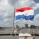 De Rotterdam Steam Ship