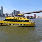 Foto de New York Water Taxi