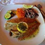 Foto van Le Refuge Restaurant
