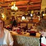 Foto de Le Refuge Restaurant