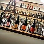 Zimní degustace vín projektu 7řádků v Ateliéru