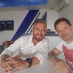 ภาพถ่ายของ Deep Blue Paragliding & Travel Agency