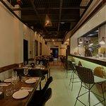 Φωτογραφία: Chapter Restaurant