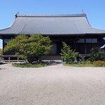福厳寺本堂の造形美