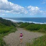 Sigatoka Sand Dunes National Park Foto