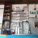 Foto di Goa Taco