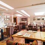 Marwick's Brasserie