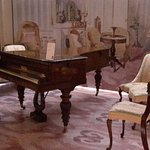 Chopin Salon Foto